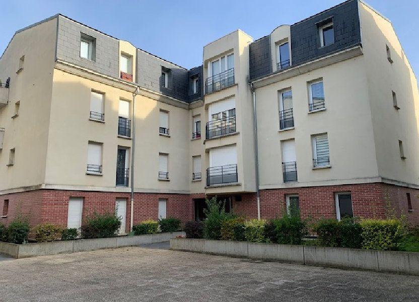 Appartement à louer 76.62m2 à Margny-lès-Compiègne