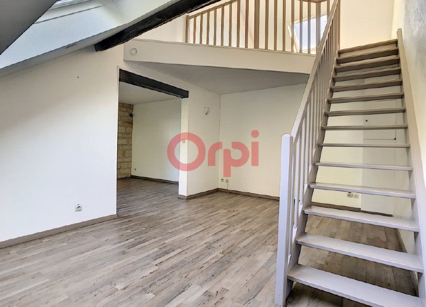 Appartement à vendre 39.63m2 à Chantilly