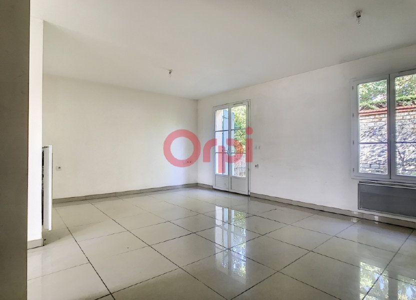 Maison à vendre 72.05m2 à Gouvieux