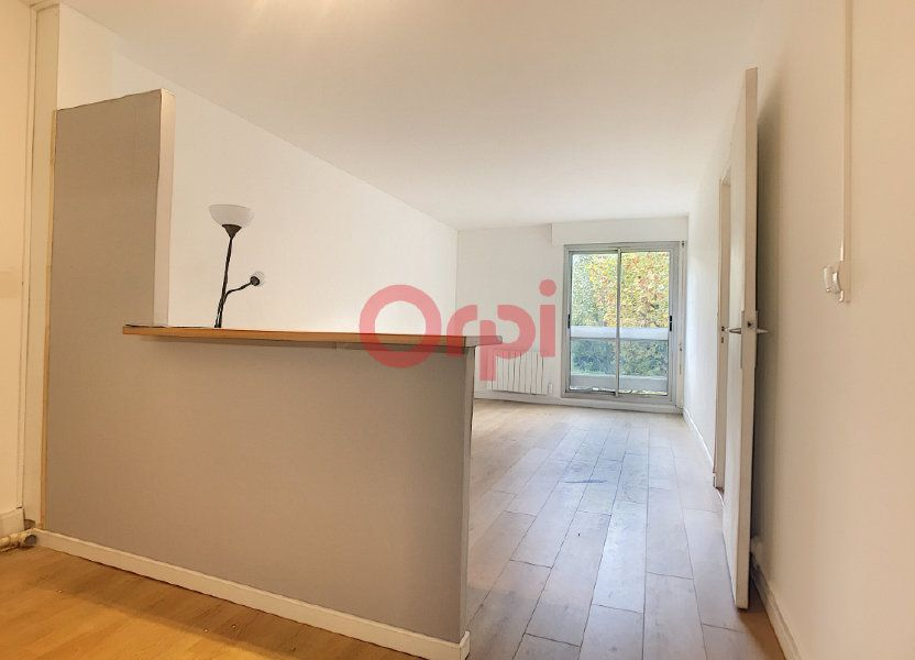 Appartement à louer 47.57m2 à Chantilly