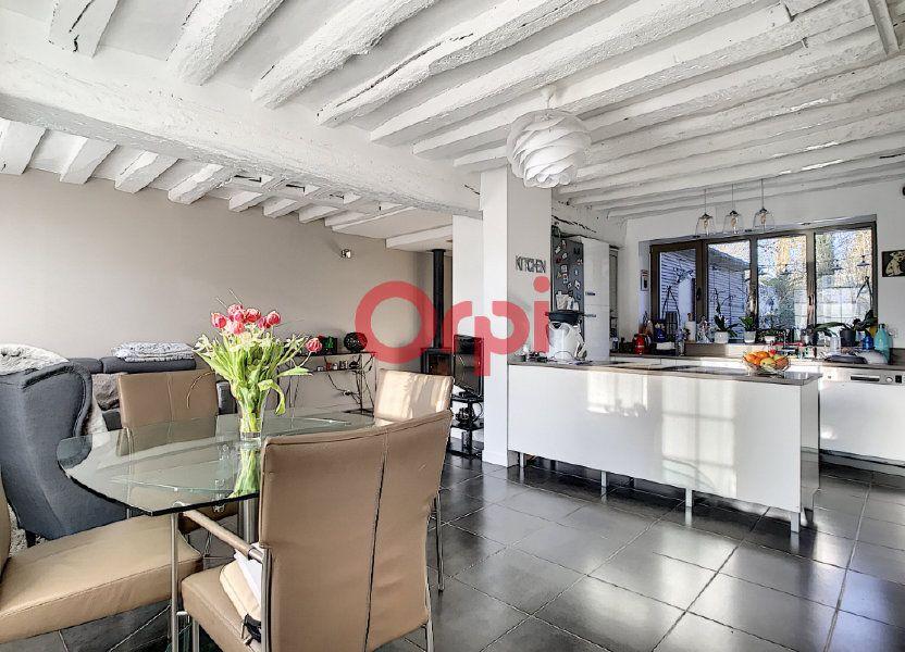 Maison à vendre 120m2 à Senlis