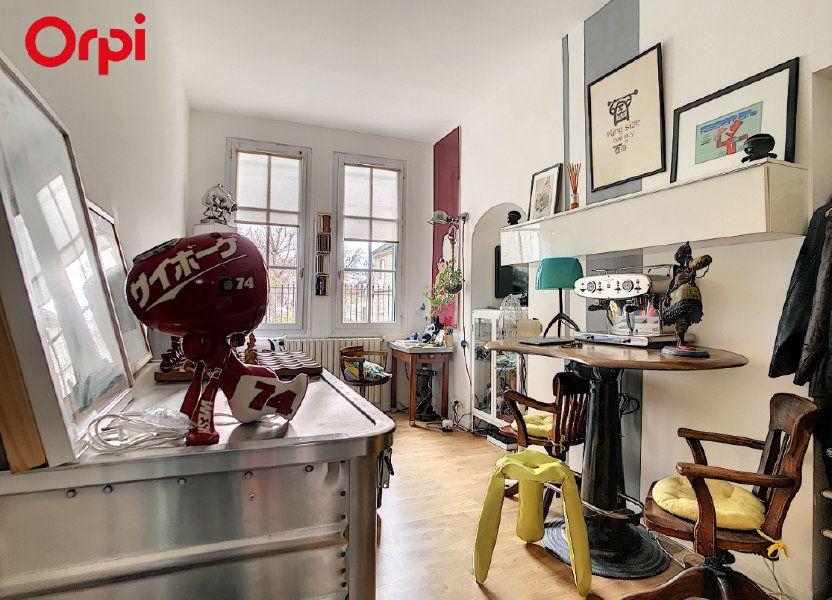 Appartement à louer 23.15m2 à Gouvieux