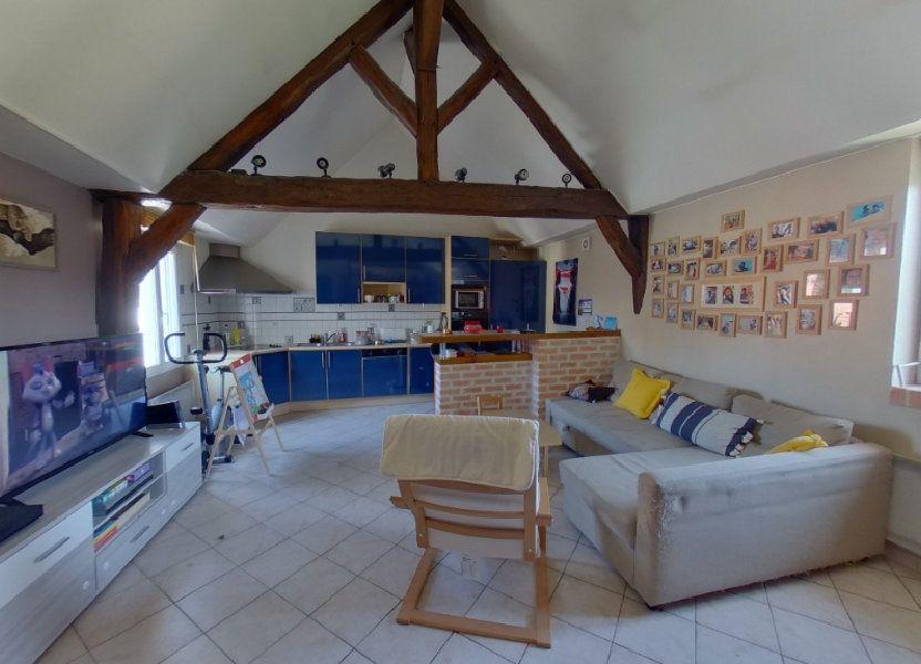 Appartement à vendre 60.77m2 à Écouen