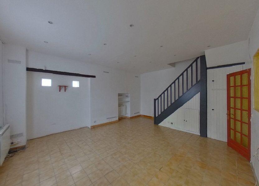 Maison à vendre 66m2 à Saint-Martin-du-Tertre