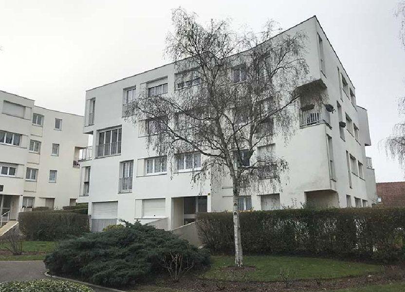 Appartement à vendre 58.72m2 à Domont