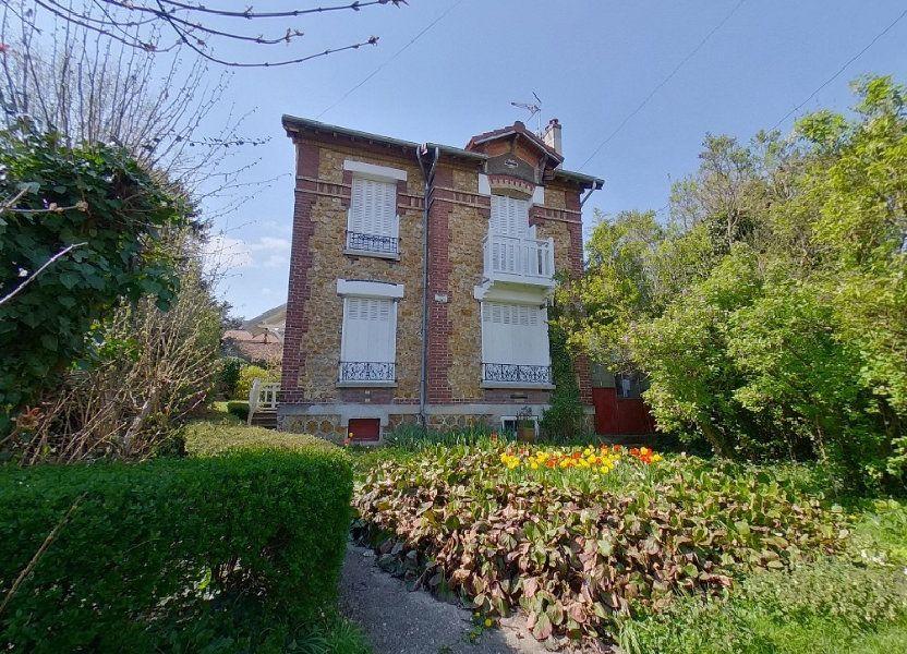 Maison à vendre 100m2 à Ézanville