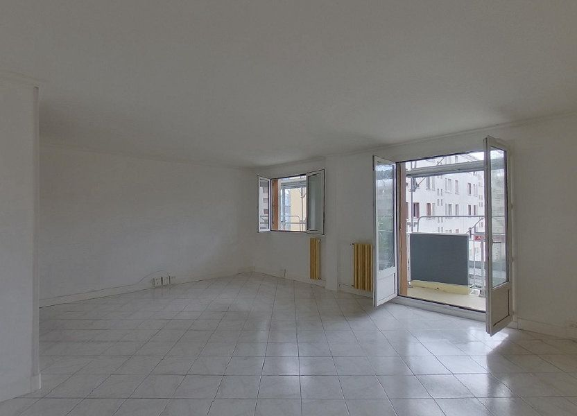 Appartement à vendre 70.02m2 à Domont