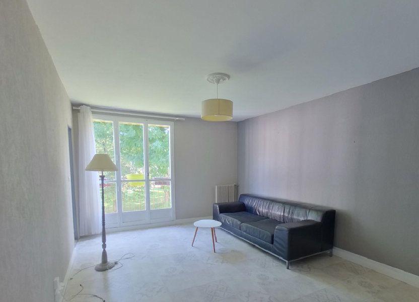 Appartement à vendre 66.89m2 à Ézanville