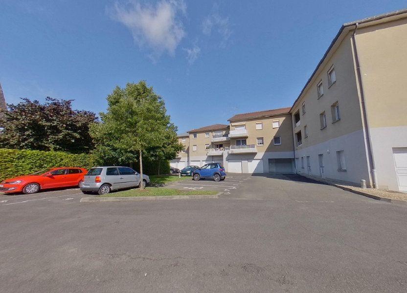 Appartement à louer 64.45m2 à Écouen