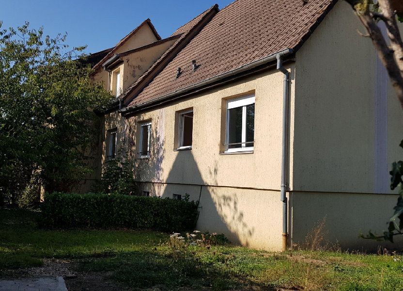 Maison à vendre 135m2 à Ensisheim