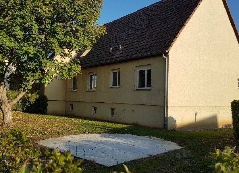 Maison à vendre 120m2 à Ensisheim
