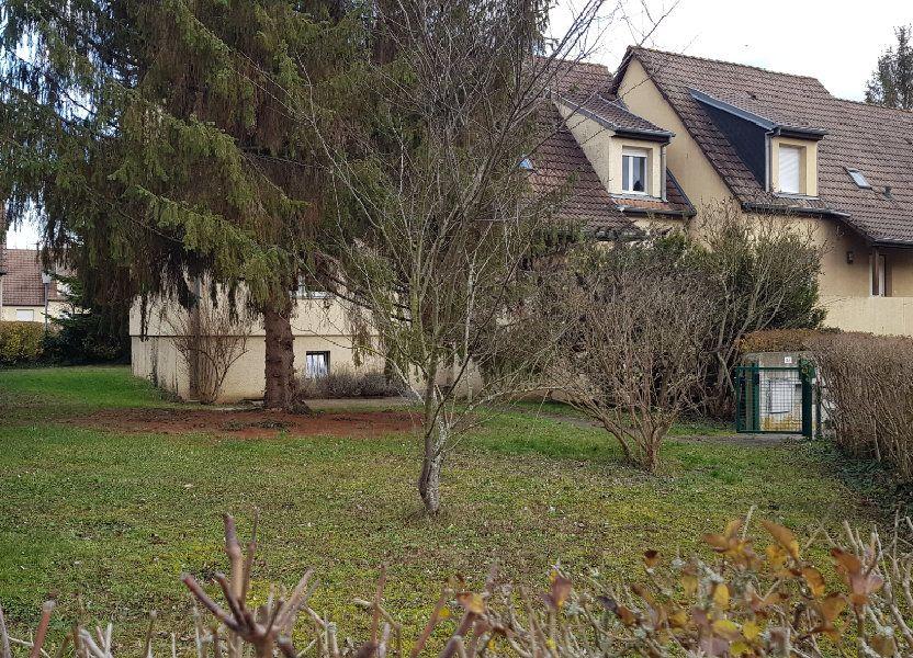 Maison à vendre 145m2 à Ensisheim