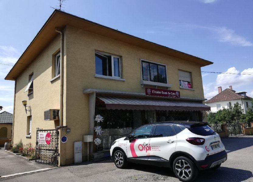 Appartement à louer 140m2 à Kingersheim