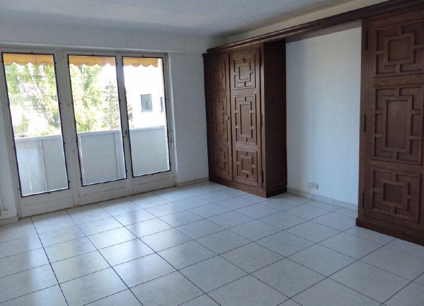 Appartement à louer 108m2 à Mulhouse