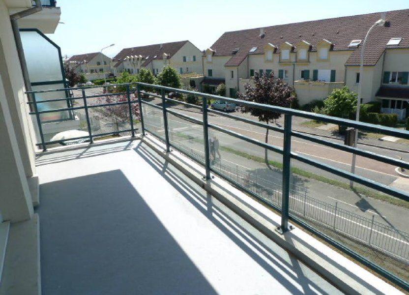 Appartement à louer 42m2 à Kingersheim