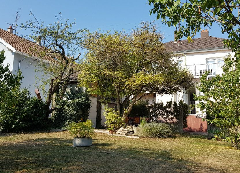 Appartement à louer 50m2 à Kingersheim