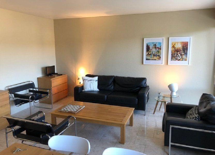 Appartement à louer 46.44m2 à Mulhouse