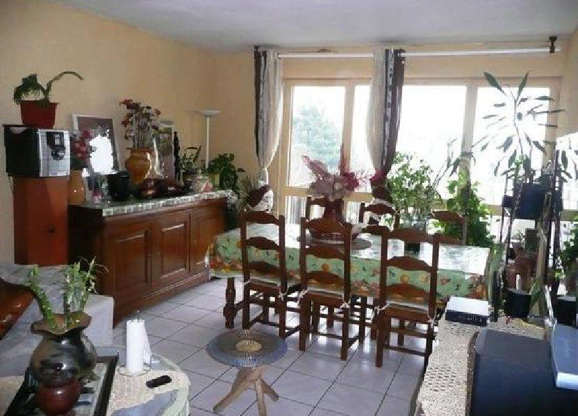 Appartement à vendre 77m2 à Chennevières-sur-Marne