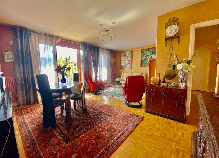Appartement à vendre 74.58m2 à Champigny-sur-Marne