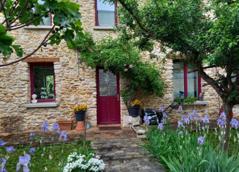 Maison à vendre 180m2 à Champigny-sur-Marne