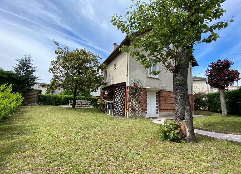 Maison à vendre 87m2 à Champigny-sur-Marne