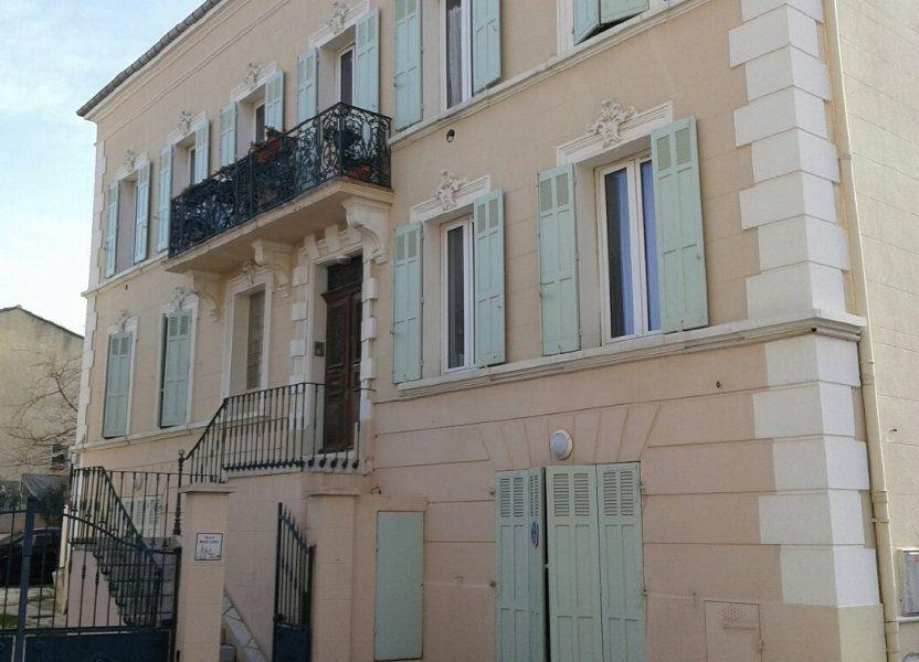 Appartement à vendre 45m2 à La Seyne-sur-Mer