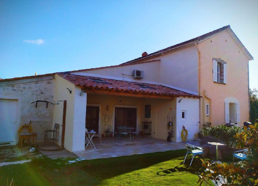 Maison à vendre 190m2 à Hyères