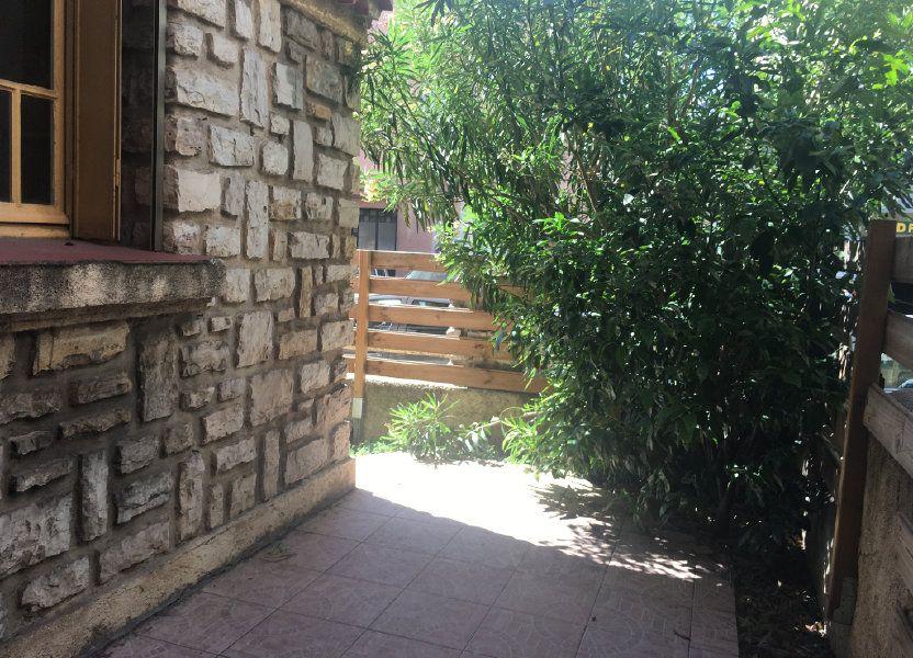 Appartement à louer 41.09m2 à Toulon