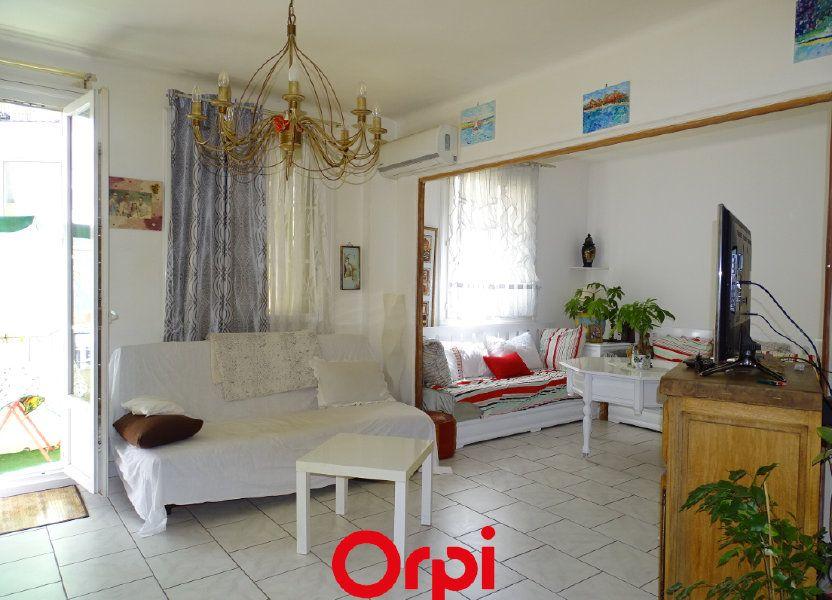 Appartement à vendre 74m2 à Toulon
