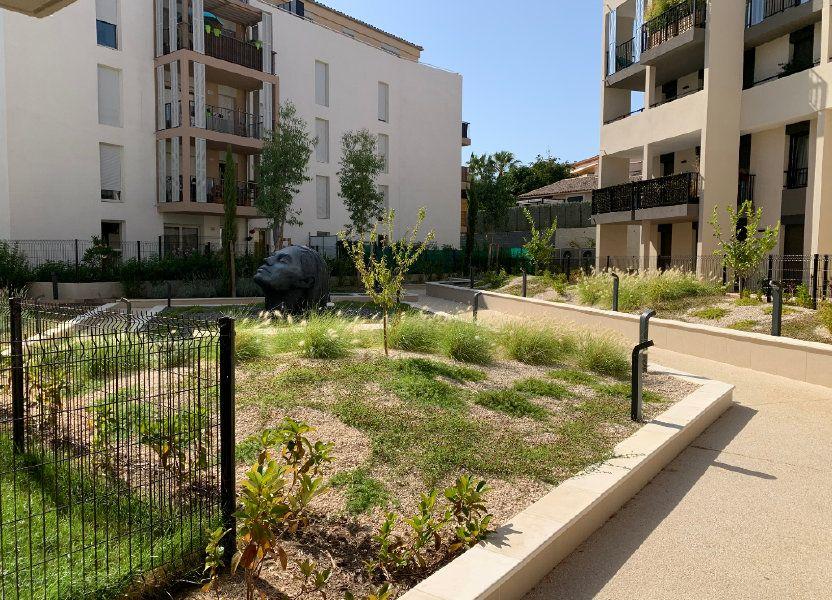 Appartement à louer 80.5m2 à Hyères