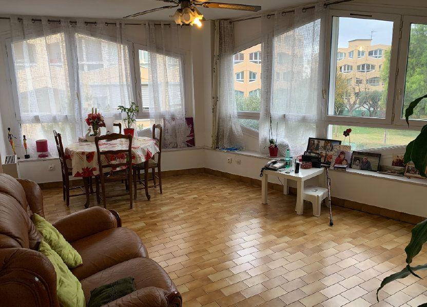 Appartement à vendre 51.9m2 à La Valette-du-Var