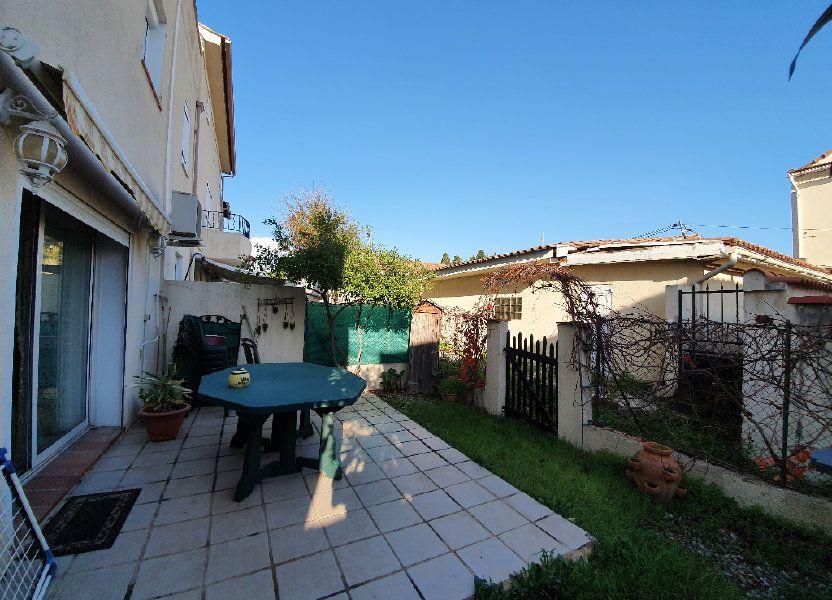 Appartement à vendre 59.4m2 à Toulon