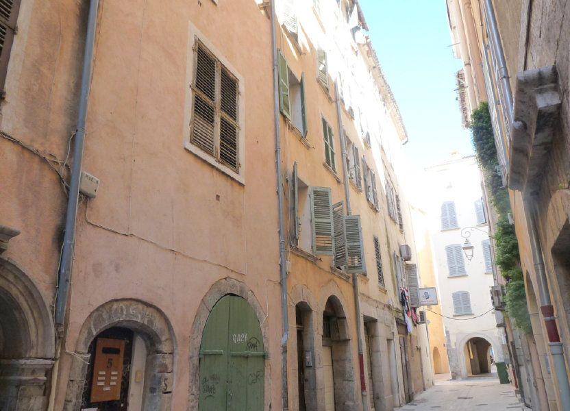 Appartement à vendre 17.8m2 à Toulon