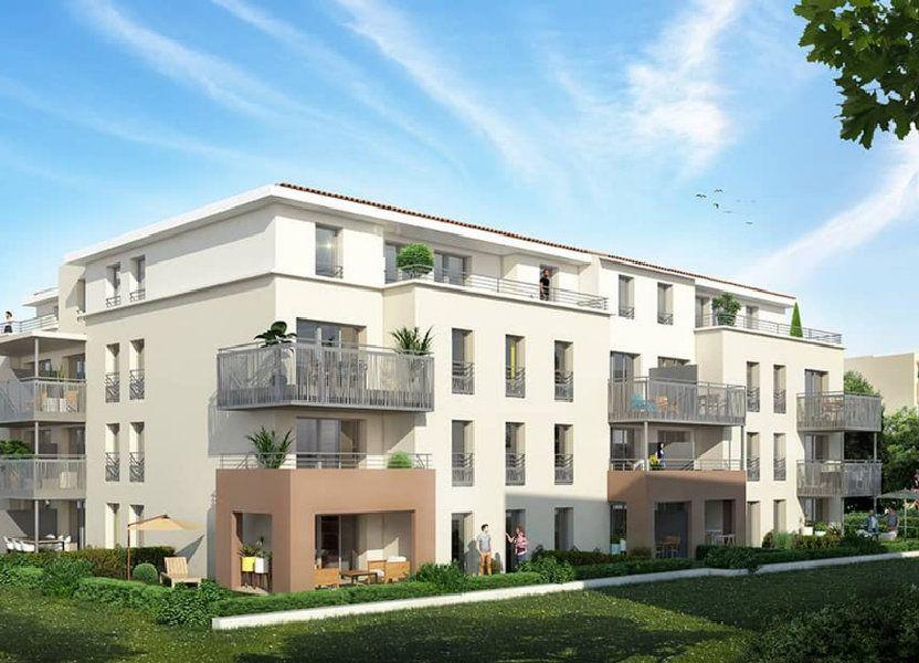 Appartement à vendre 57.05m2 à Six-Fours-les-Plages