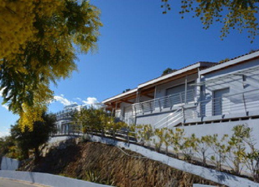 Maison à vendre 300m2 à La Londe-les-Maures