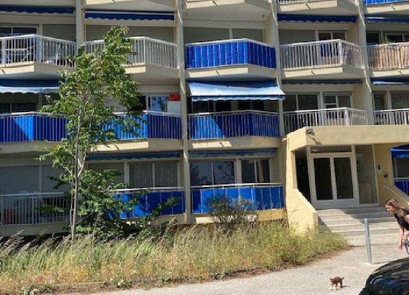 Appartement à louer 49m2 à Toulon