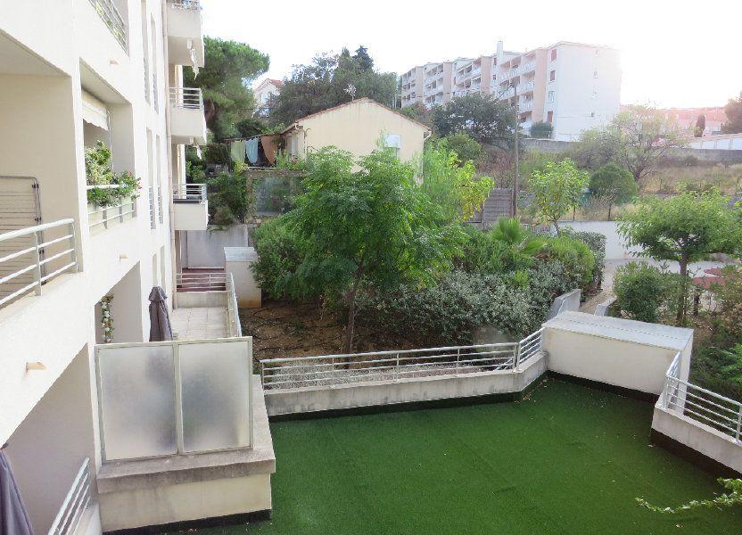 Appartement à vendre 47.4m2 à La Seyne-sur-Mer