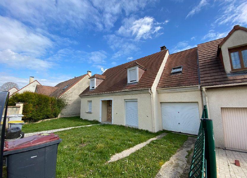 Maison à vendre 113m2 à Goussainville