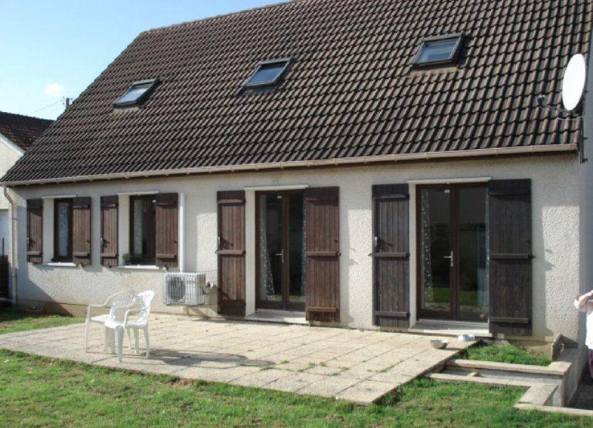 Maison à vendre 130m2 à Goussainville