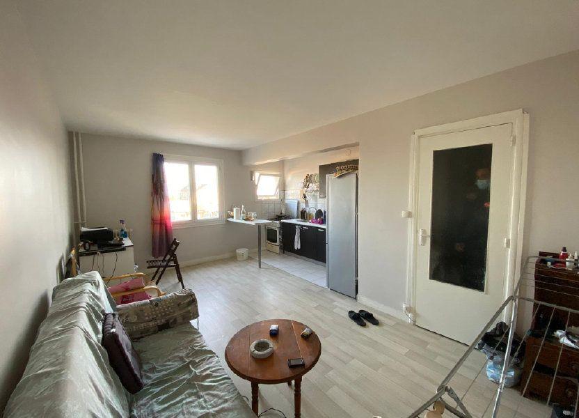 Appartement à vendre 42m2 à Goussainville