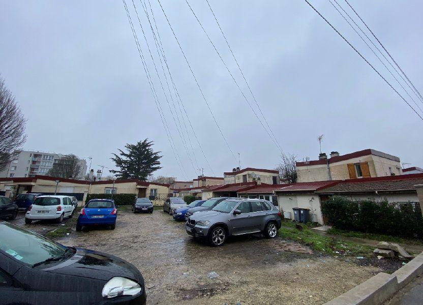 Maison à vendre 91m2 à Goussainville