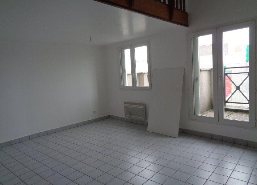 Appartement à louer 54.83m2 à Goussainville