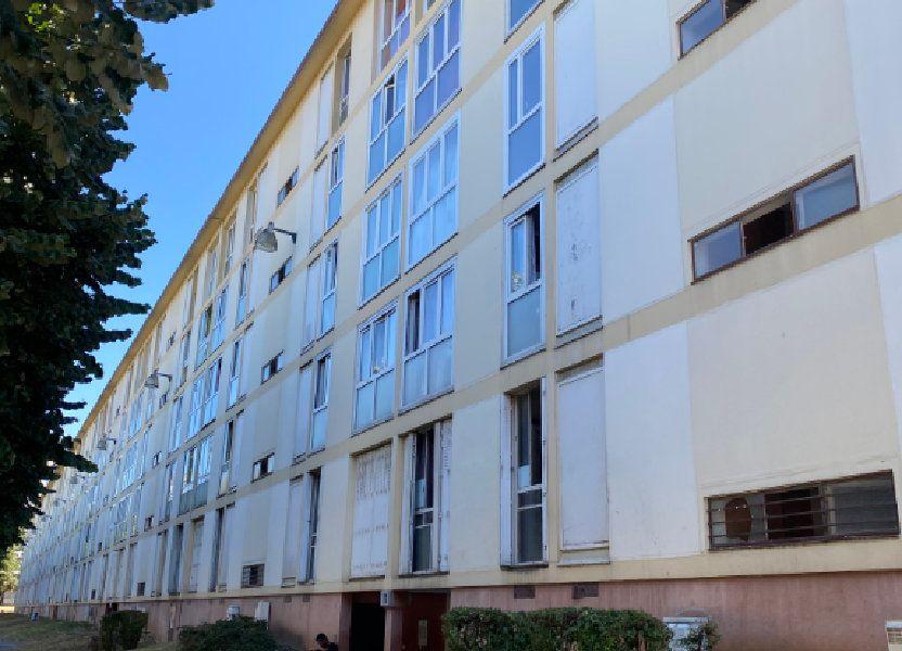 Appartement à vendre 67.01m2 à Sarcelles