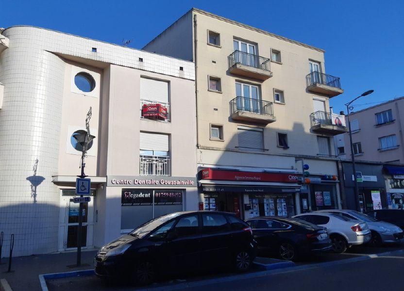Appartement à vendre 24m2 à Goussainville