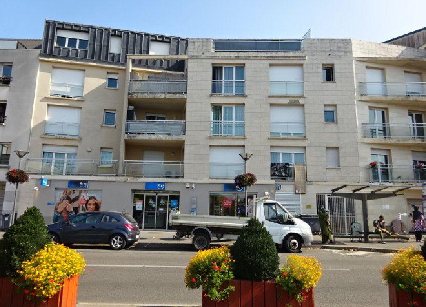 Appartement à vendre 38m2 à Goussainville