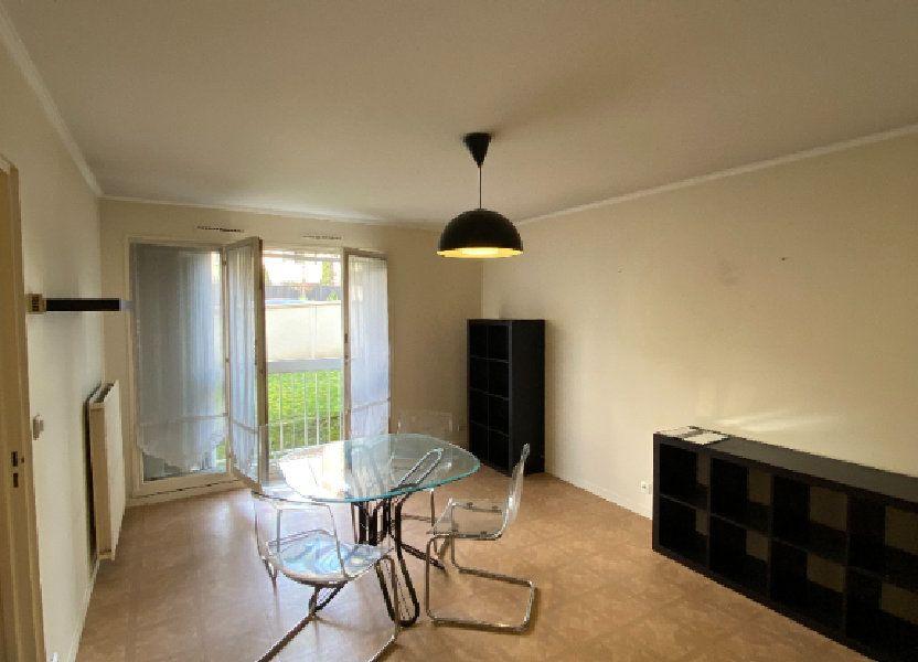 Appartement à louer 31.08m2 à Roissy-en-France