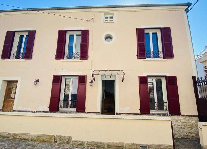 Maison à louer 138m2 à Gonesse