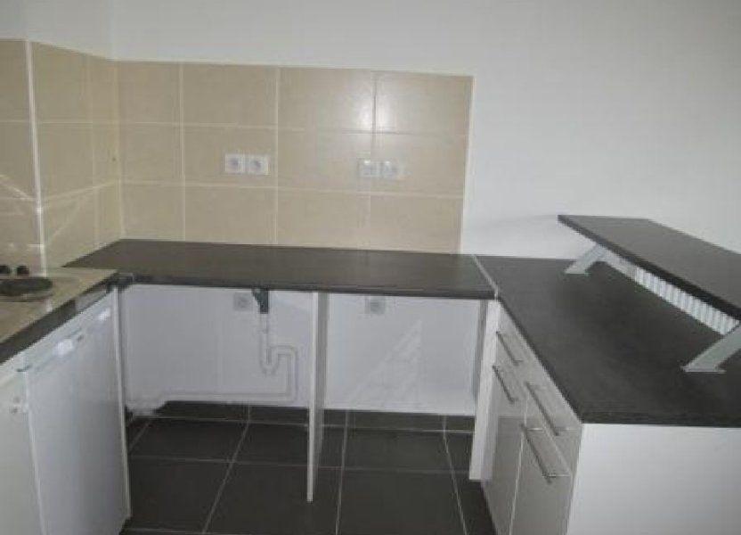 Appartement à louer 37.32m2 à Castelnau-le-Lez