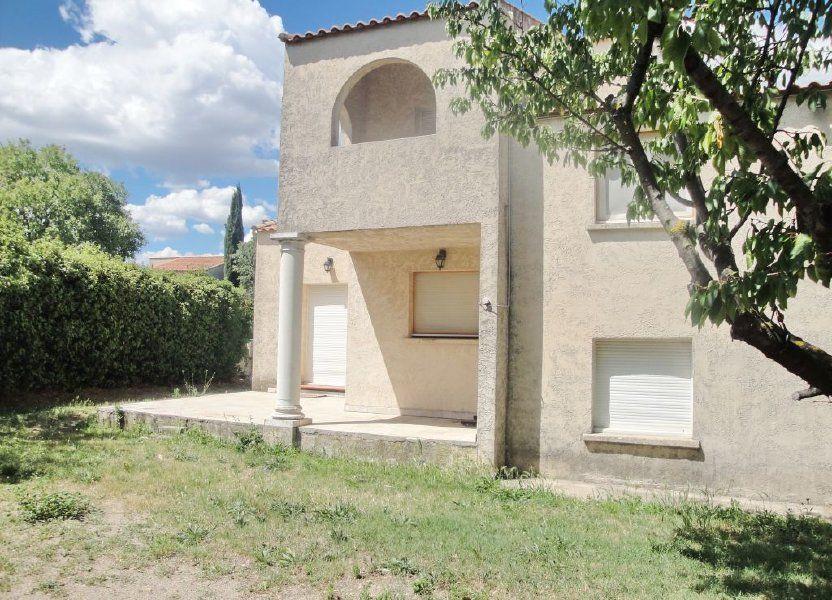 Maison à louer 144.71m2 à Saint-Aunès