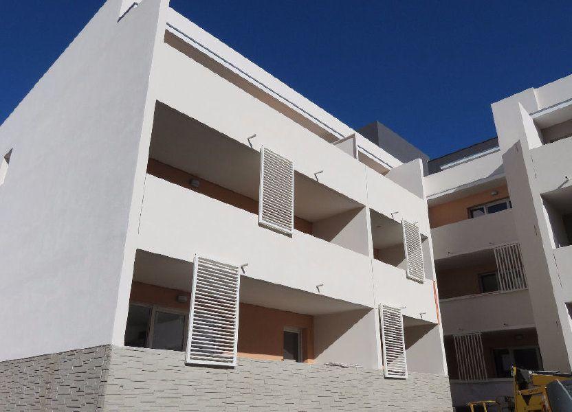 Appartement à louer 41.94m2 à Castelnau-le-Lez